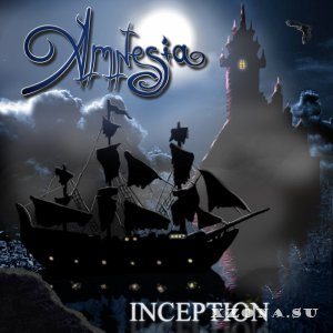 Amnesia - Inception (2014)