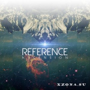 Reference - Ascension [EP] (2014)