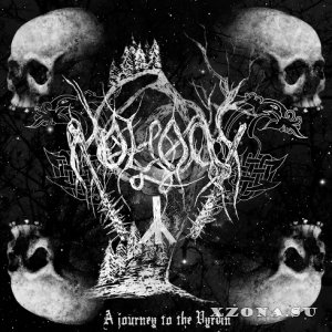 Moloch - A Journey To The Vyrdin (2008)