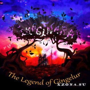 Imaginara – The Legend of Gingelur (2014)