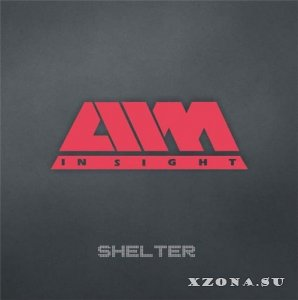 Aim In Sight - Shelter [EP] (2014)
