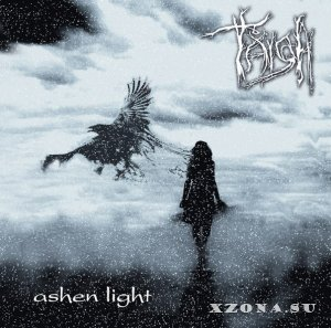 Taiga - Ashen Light (2014)