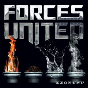 Forces United - Forces United [EP] (2014)