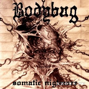 Bodybag - Somatic Nightmare (2014)