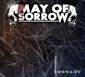 May of Sorrow - The Time [EP] (2014)