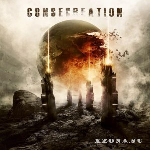 Consecreation - Redemption [EP] (2014)