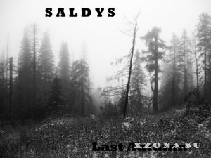 Saldys - Last Autumn (Demo) (2013)