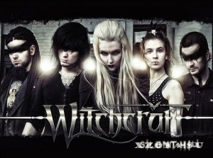 WitchcrafT - Silent Hill (Single) (2014)