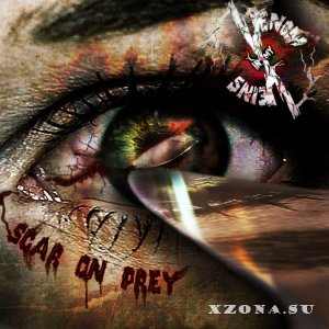 Venom in my Veins – Scar on Prey (2014)
