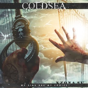 Coldsea - My Sins Are My Choice [EP] (2014)