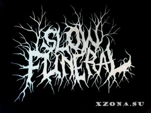 Slow Funeral - Demo (2014)