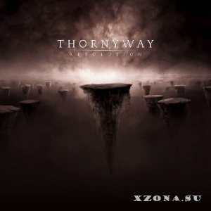 Thornyway - Absolution (2014)