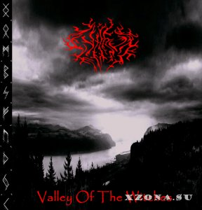 Evilnox - Valley Of The Witches (Demo) (2012)