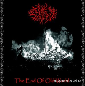 Evilnox - The End Of Old World (Demo) (2012)