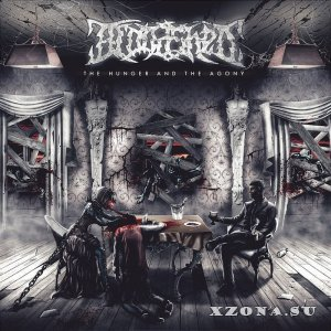 Bloodshed - The Hunger And The Agony (2014)