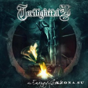 Twilightfall - The Energy Of Soul (2014)