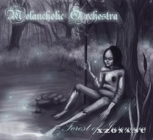Melancholic Orchestra - Forest Of Insomnia (2014)