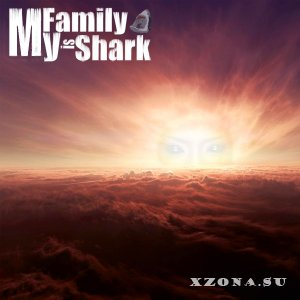 My Family is Shark - Зеркала (EP) (2014)