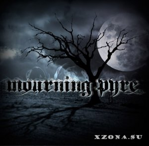 Mourning Pyre - Mourning Pyre (EP) (2014)