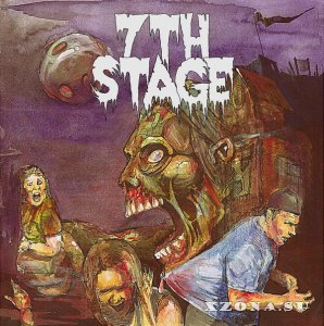 7th Stage - Black Day (EP) (2014)