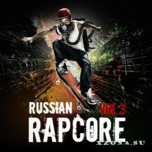 VA - Russian Rapcore vol.3 (2014)