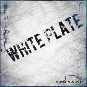 Fast Food System - White Plate (2014)
