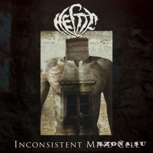 Hectic - Inconsistent Mind Cell [EP] (2014)