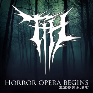 Through the Horizon - Horror opera begins (2014)