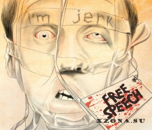 Free Speech - I'm jerk (EP) (2014)