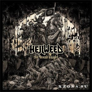 Hellweed - The Dread Knight (EP) (2014)
