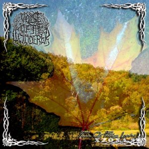 Voice Of The Wanderer - Time Of Falling Leaves (EP) (2014)