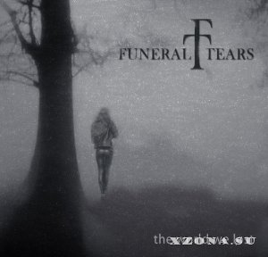 Funeral Tears - The World We Lost (2014)