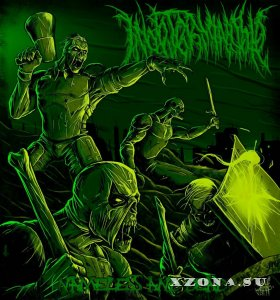 Indeterminable – Nameless And Dead (2014)