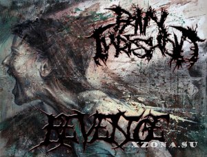 Pain Threshold -  Revenge (EP) (2014)