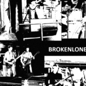 Brokenlone - 2D [Single] (2014)
