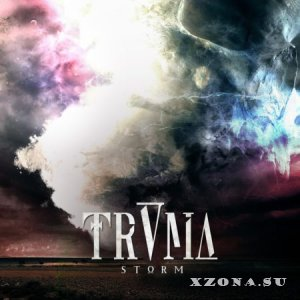 TRAMA - Storm (EP) (2014)