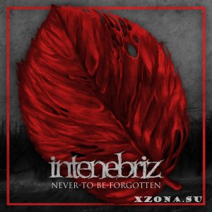 In Tenebriz - Never-To-Be-Forgotten (Single) (2014)