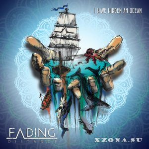 Fading Distance - I Have Hidden An Ocean (EP) (2014)