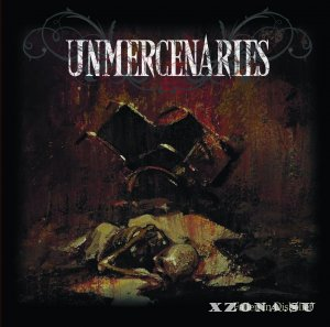 Unmercenaries - Fallen In Disbelief (2014)