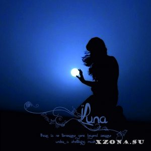 Luna - There Is No Tomorrow Gone Beyond Sorrow Under A Sheltering Mask (EP) (2015)