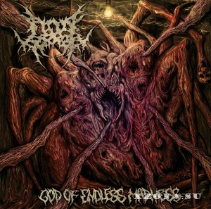 Fatal Error - God of Endless Madnes (2013)