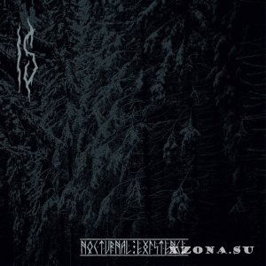 Is - Nocturnal Existence (Single) (2015)