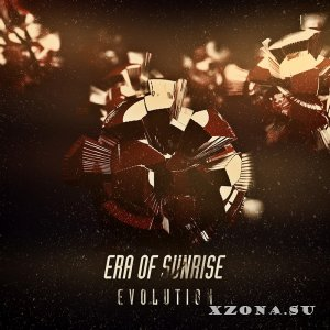 Era Of Sunrise - Evolution [EP] (2015)