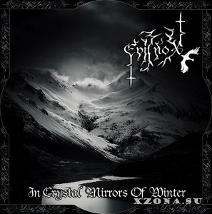 Evilnox - In Crystal Mirrors Of Winter (EP) (2015)
