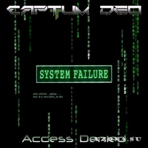 Captum Deo - Access Denied [EP] (2015)