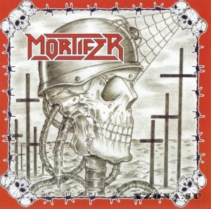 Mortifer - ������������� ����� (1991 - Remaster 2014)