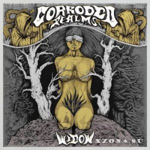 Corroded Realms - Widow (2015)