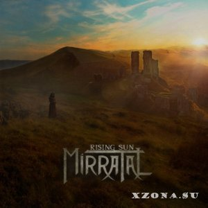 Mirratal - Rising Sun [EP] (2015)