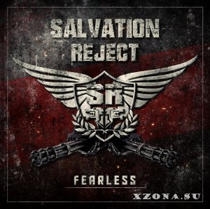 Salvation Reject - Fearless (2015)