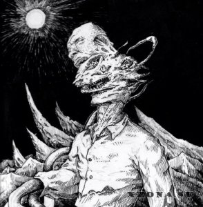 Deafknife - Nyarlathotep (Single) (2015)